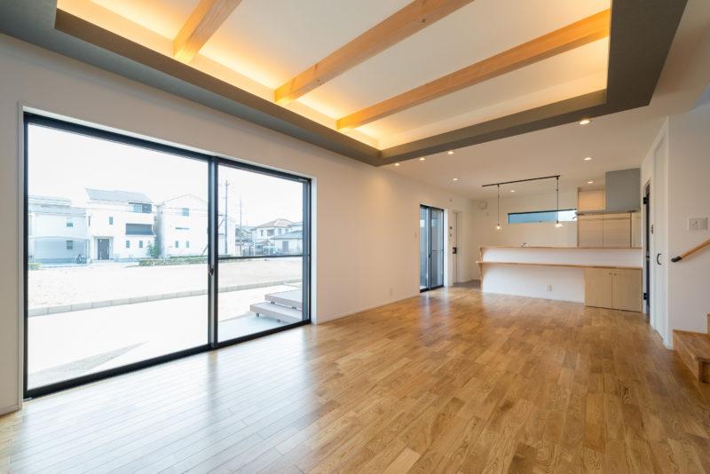 豊橋市の設計事務所 ACT建築設計/豊川市TY邸