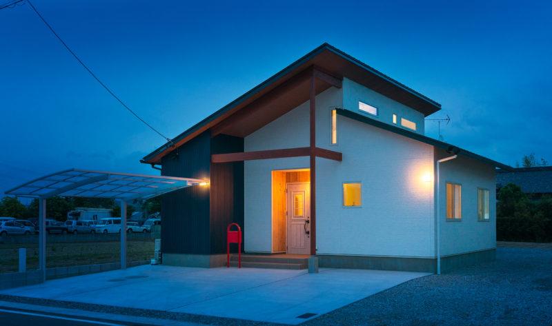 豊橋市の設計事務所 ACT建築設計/豊川市SG邸