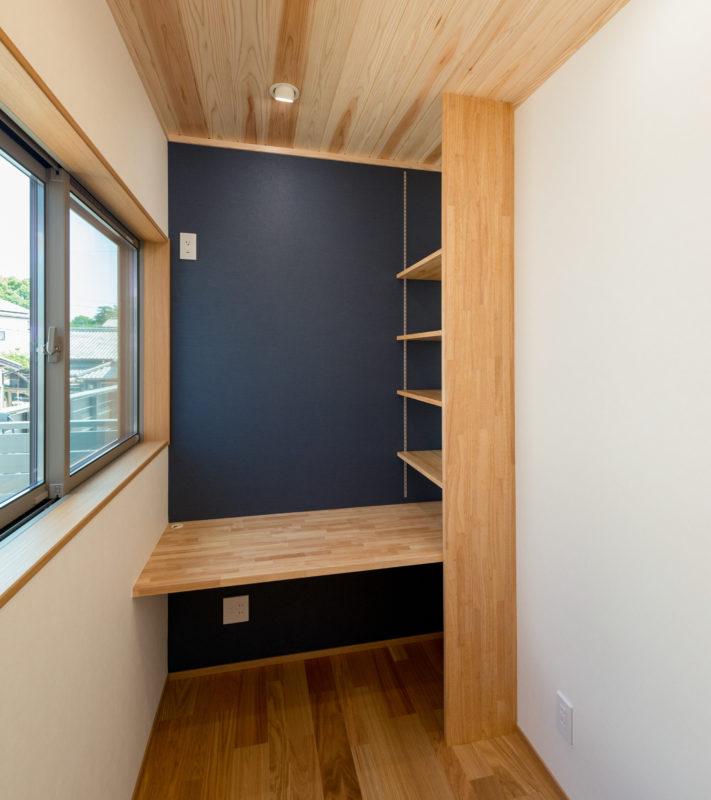 豊橋市の設計事務所 ACT建築設計/豊橋市SM邸