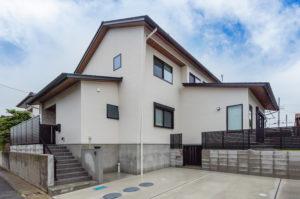湖西市SG邸のイメージ