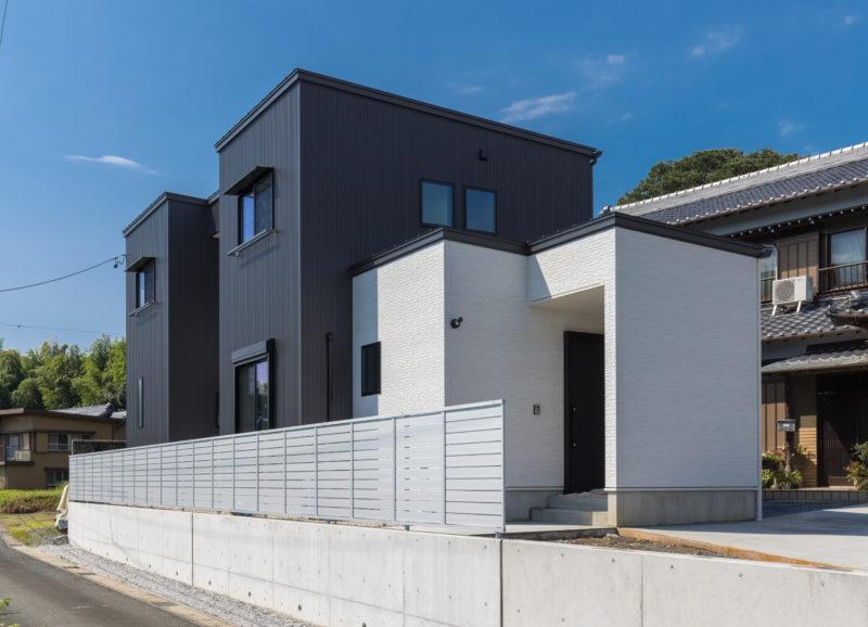 豊橋市OY邸/豊橋市の設計事務所 ACT建築設計