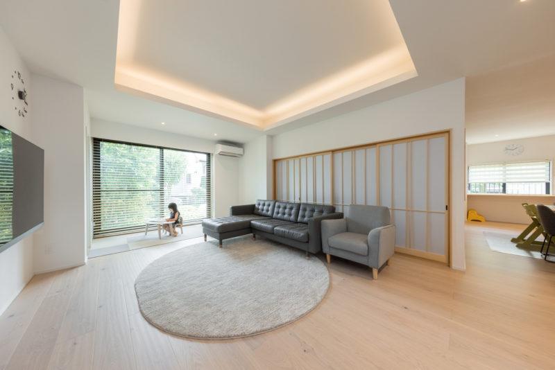 豊川市IT邸(改修)/豊橋市の設計事務所 ACT建築設計