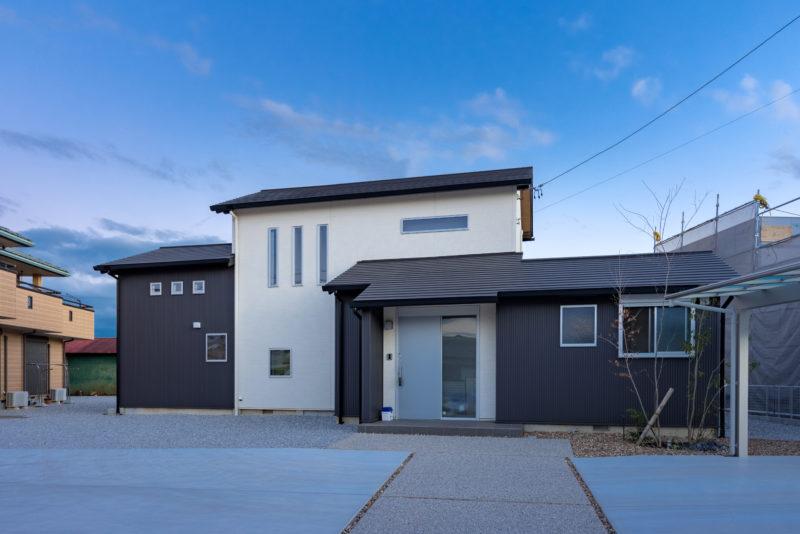 豊橋市NT邸/豊橋市の設計事務所 ACT建築設計