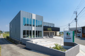 豊橋市内田建設牛川スタジオのイメージ