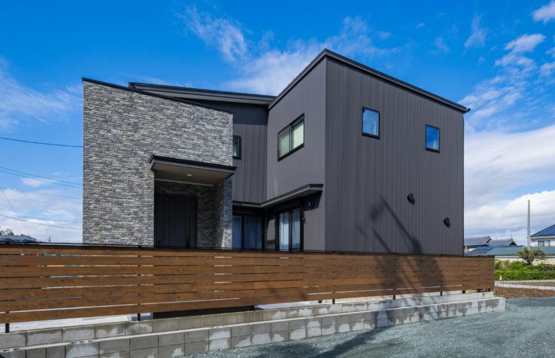 豊橋市の設計事務所 ACT建築設計/豊川市AO邸