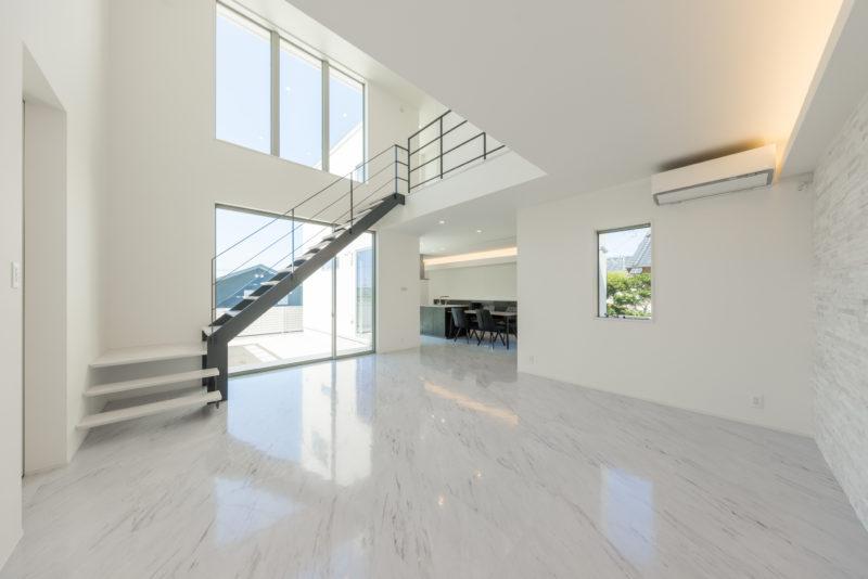 豊橋市の設計事務所 ACT建築設計/豊橋市FJ邸